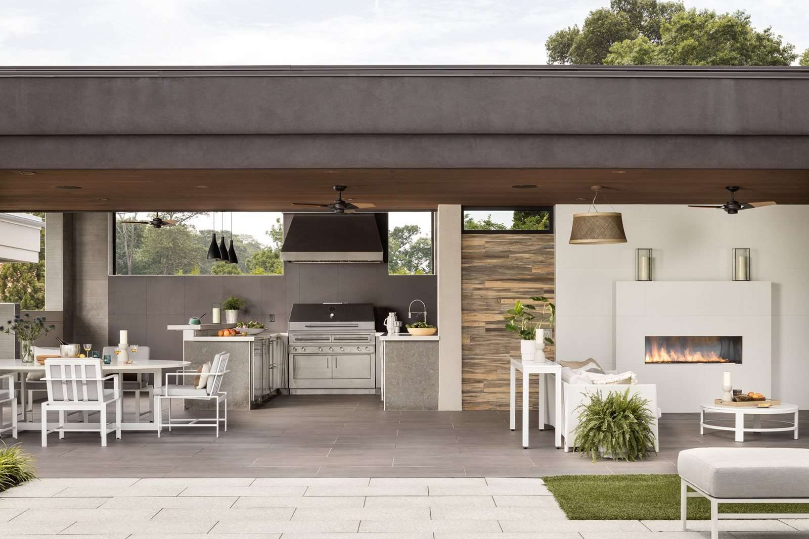 Design Checklist Kalamazoo Outdoor Gourmet