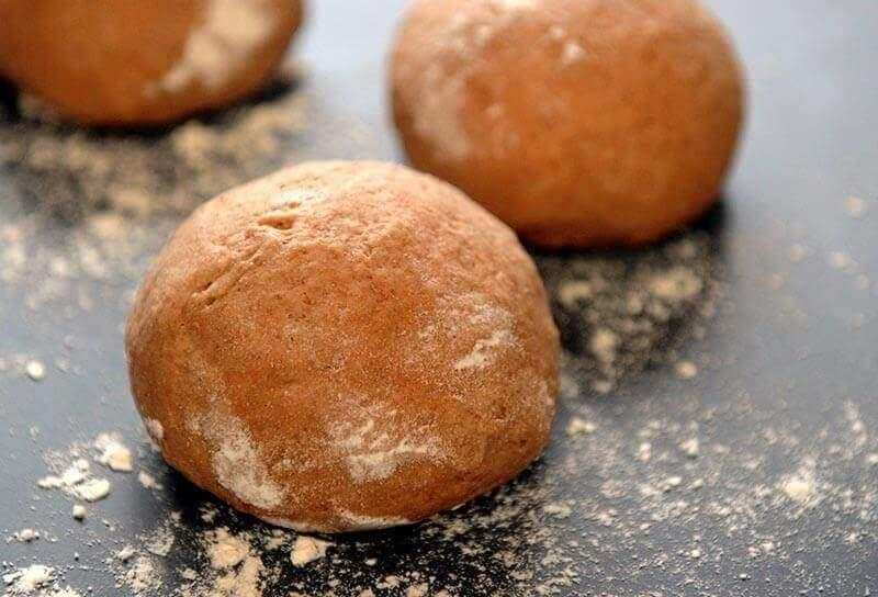 Image of Two Hearted Ale Whole Wheat Pizza Dough