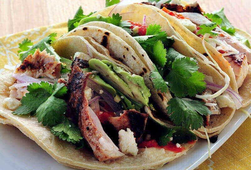 Image of Mahi Tacos