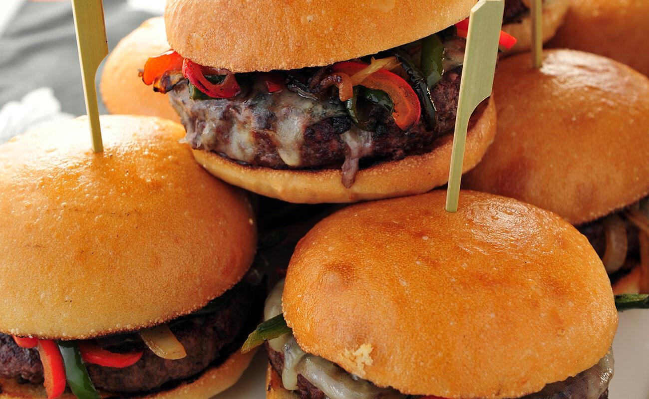 Image of Liberty Burgers