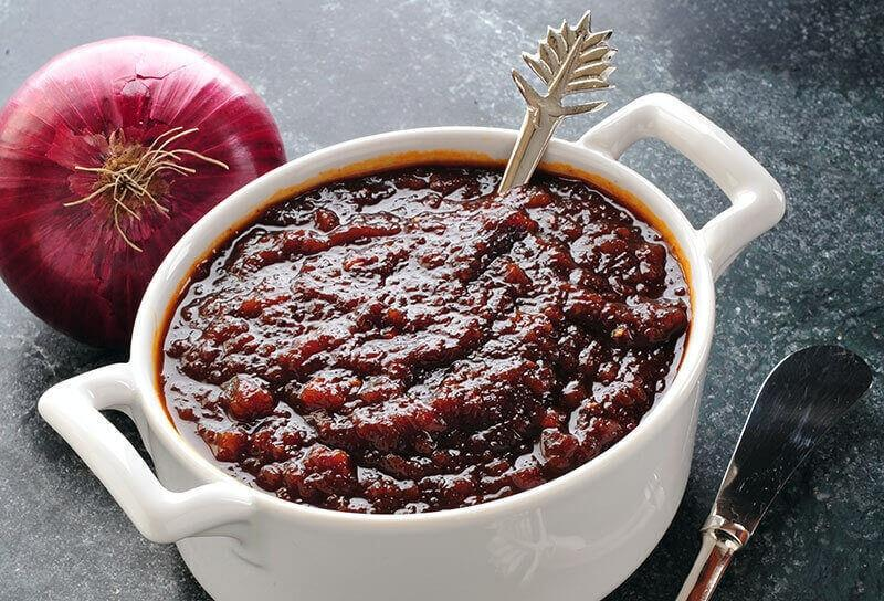 "Image of Spicy Sweet Onion ""Jam"""