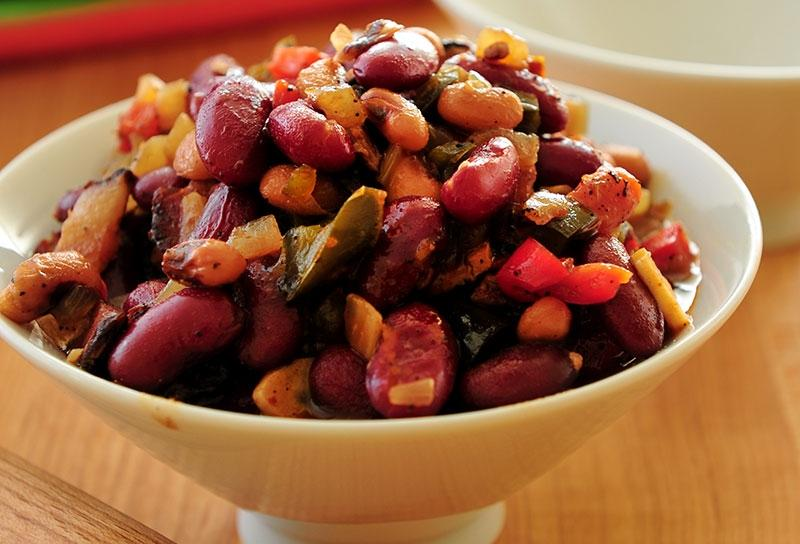 Image of Tequila Baked Beans