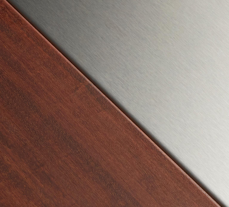 Oiled Ipe Wood (Shokunin) image