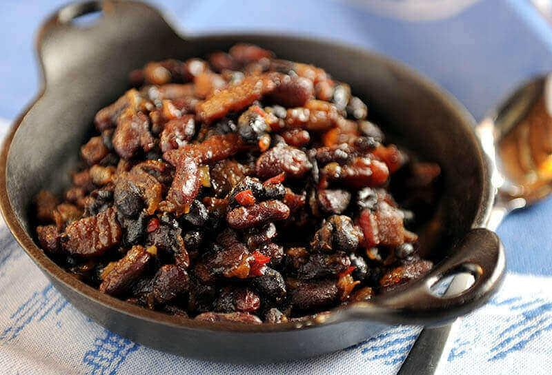 Image of Bourbon Brown Sugar Baked Beans