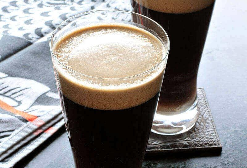 Image of Mint Chocolate Chip Cream Stout